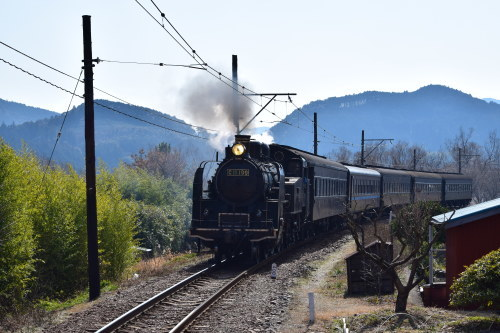 SL列車_d0285540_21364787.jpg
