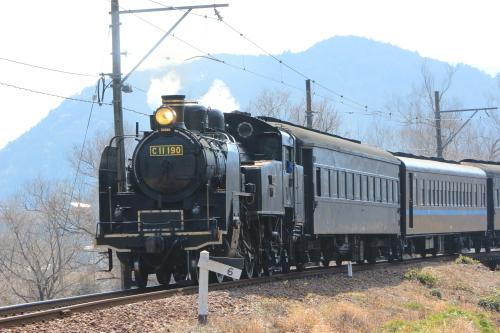 SL列車_d0285540_21454889.jpg