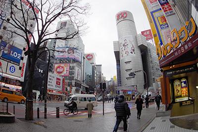2月17日(火)の渋谷109前交差点_b0056983_11171311.jpg