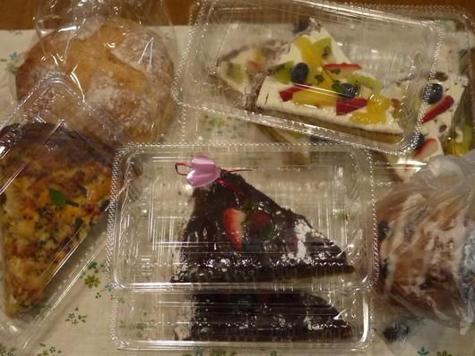 『Boulangerie NATURE』さんへGO!_e0159185_1405915.jpg