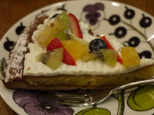 『Boulangerie NATURE』さんへGO!_e0159185_1422130.jpg