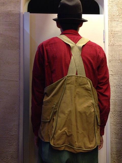 2月18日(水)大阪店ヴィンテージ入荷!#3 Work&Hunting編!!(大阪アメ村店)_c0078587_113163.jpg