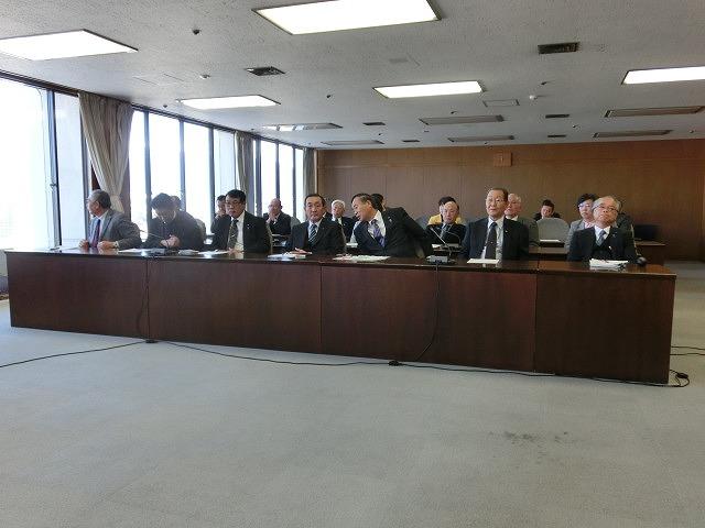 「富士市議会ユニバーサル就労推進議員連盟」事務局長に就任しました_f0141310_7425223.jpg