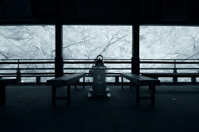 2015京の雪景色@貴船 其の二_f0032011_19412450.jpg