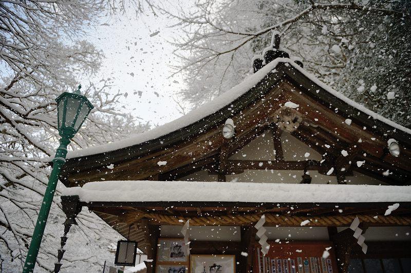 2015京の雪景色@貴船 其の二_f0032011_1941410.jpg
