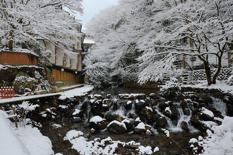 2015京の雪景色@貴船 其の二_f0032011_19441810.jpg