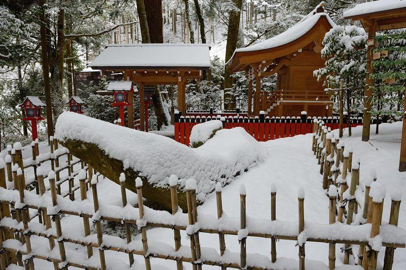 2015京の雪景色@貴船 其の二_f0032011_19451771.jpg