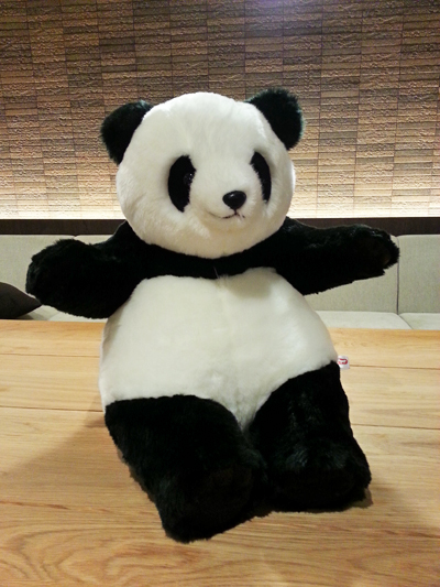 「動物園・水族園体験記」キャンペーンプレゼントのぬいぐるみ!_f0357923_12503020.jpg