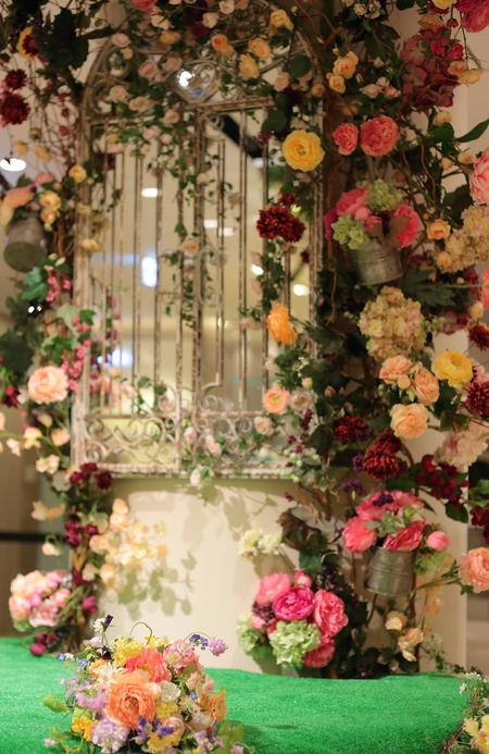 銀座三越 はなばな祭 展示のお知らせ_a0042928_10341771.jpg