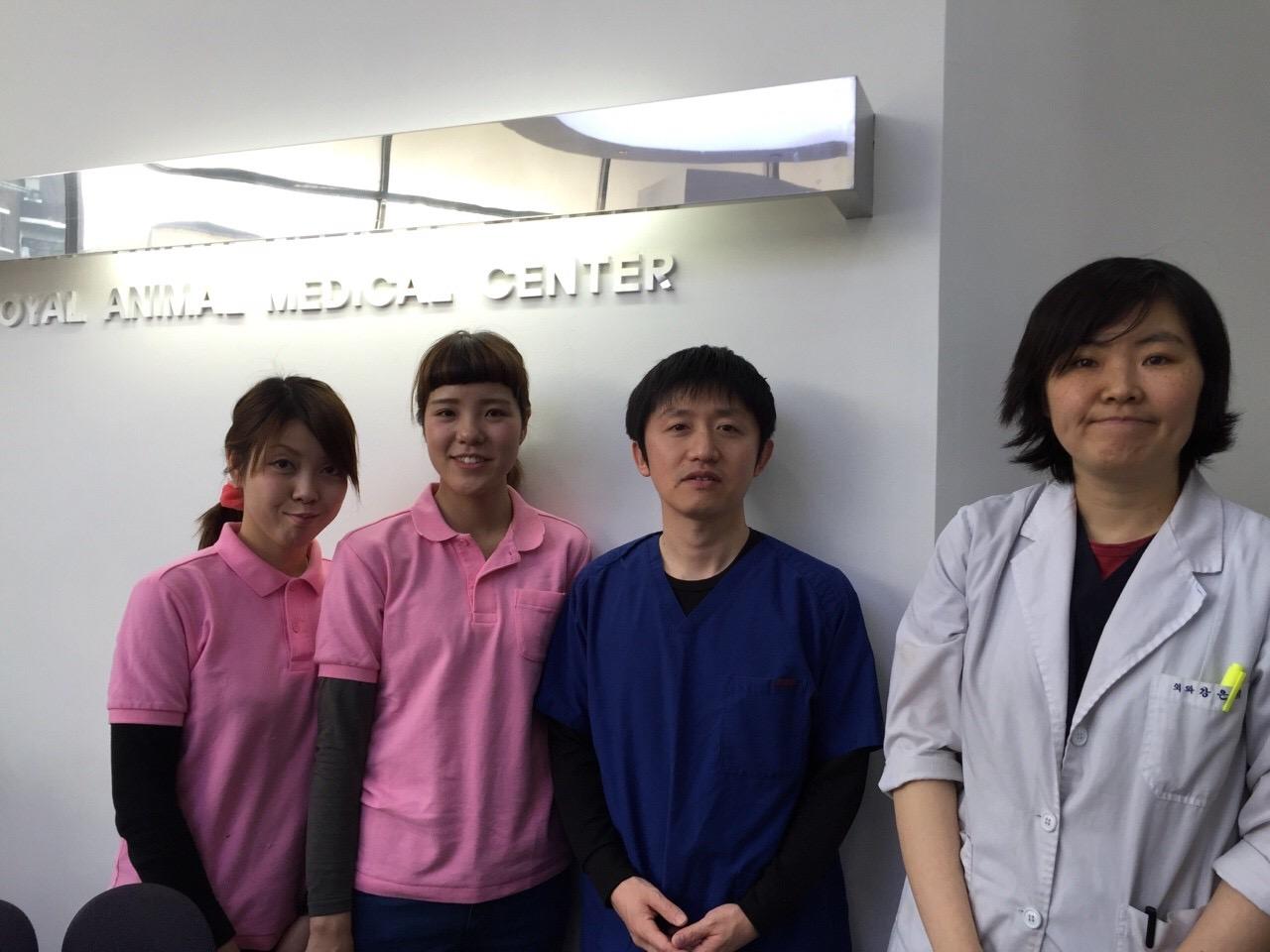 第2回韓国研修 その2_d0156734_1038145.jpg