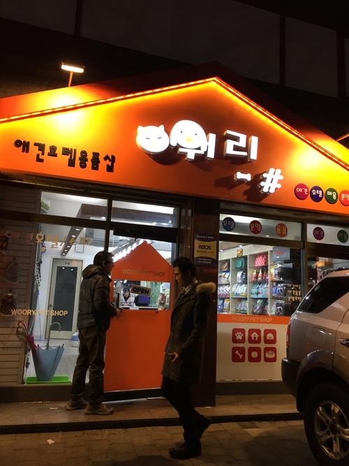 第2回韓国研修 その2_d0156734_11281929.jpg