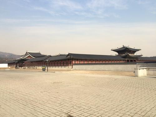 第2回韓国研修 その2_d0156734_11413586.jpg