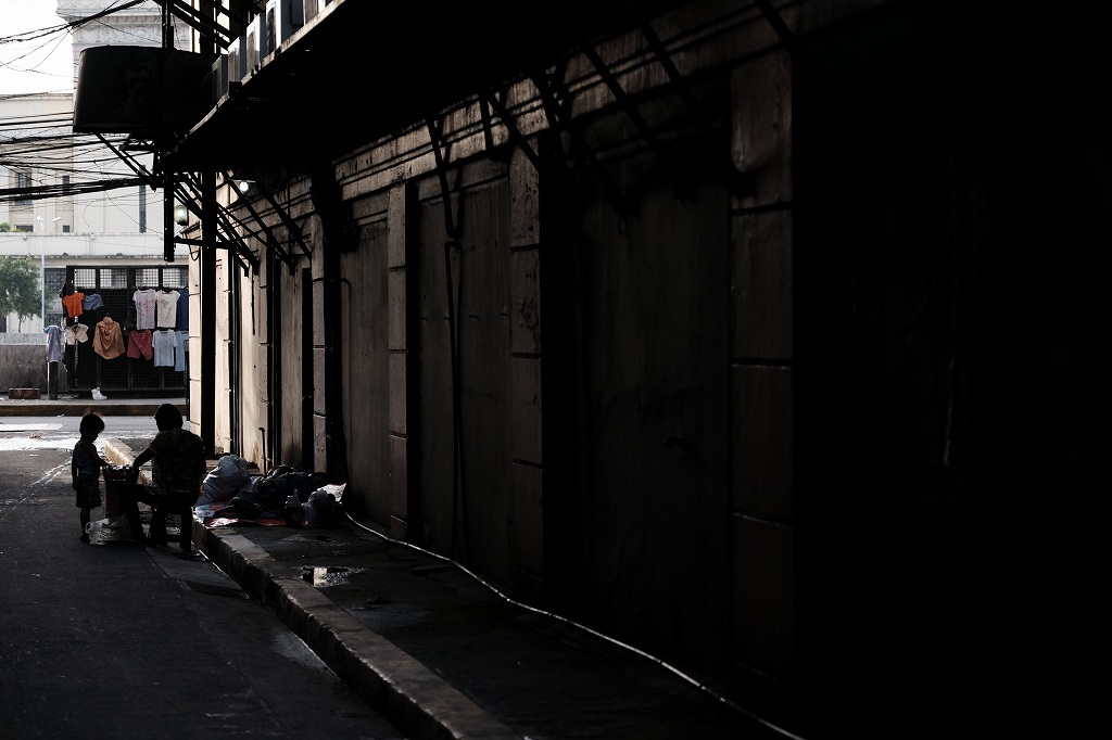 Manila on the street 2 by FUJIFILM X-T1_f0050534_08513355.jpg