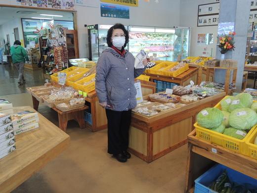 Kelly\'s Diary in Iwaizumi (No.7) ケリーの岩泉通信_b0206037_14574076.jpg