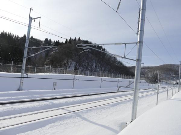 新幹線と会えない day3前半_d0179447_0393949.jpg