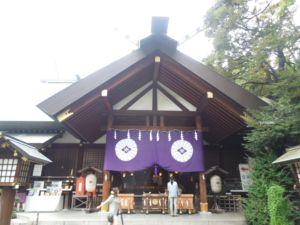 神楽坂パワースポットめぐり~3/7_d0082655_15453637.jpg