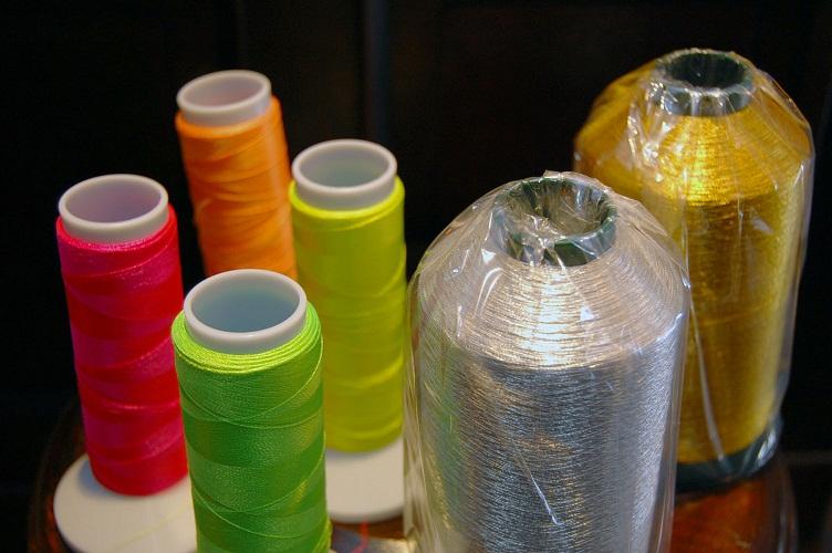 刺繍糸のご紹介。_e0260759_232251.jpg