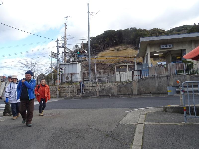 カロリナクラブ例会  in  孝子の森     by     (TATE-misaki)_c0108460_20354230.jpg