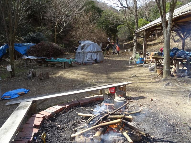 カロリナクラブ例会  in  孝子の森     by     (TATE-misaki)_c0108460_21170598.jpg