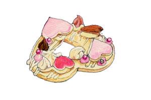 ハートのクッキー_f0189164_18252134.jpg