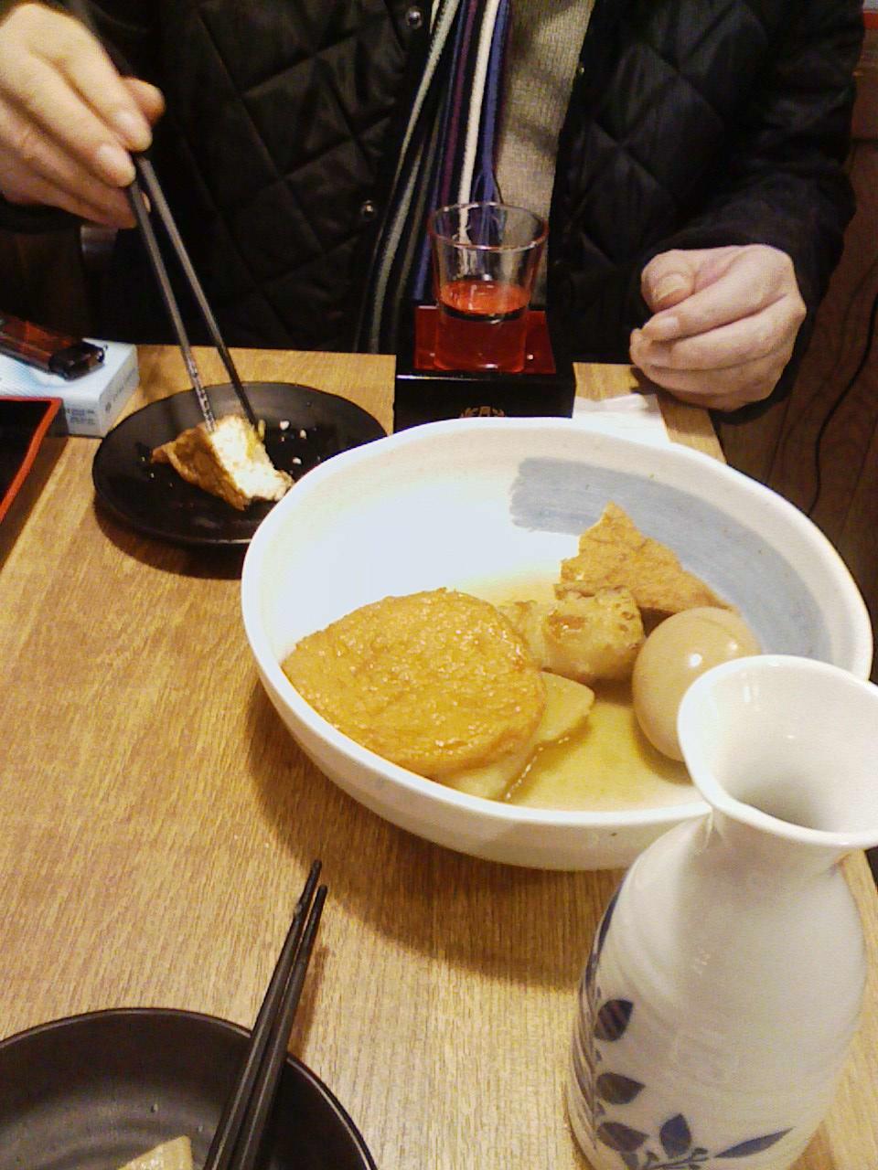 久しぶり京橋の「立ち呑み」でなく「立ち飲み」?_c0061686_754621.jpg