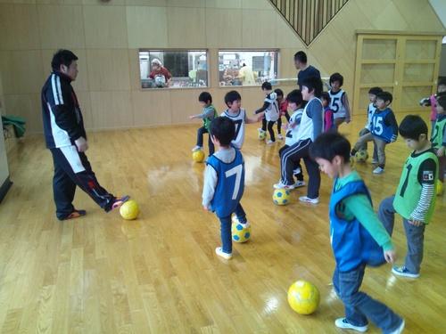 スギっ子巡回指導~大曲南保育園~_e0272194_14164567.jpg