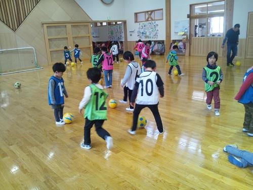 スギっ子巡回指導~大曲南保育園~_e0272194_14191251.jpg