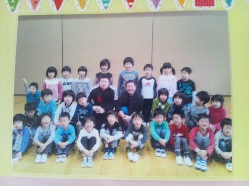 スギっ子巡回指導~大曲南保育園~_e0272194_142525100.jpg