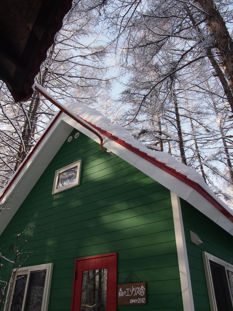 """今年は「森のエゾリス舎」で""""アロマ講座""""を開催しています。_f0276498_12163186.jpg"""