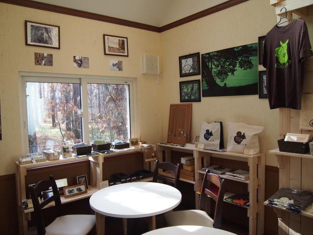 """今年は「森のエゾリス舎」で""""アロマ講座""""を開催しています。_f0276498_12512503.jpg"""