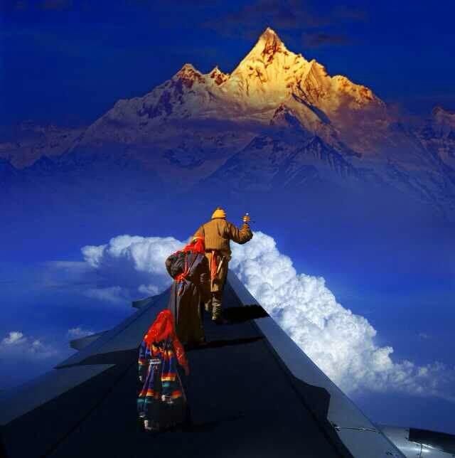 きょうはチベットのお正月です!_c0162404_23482957.jpg