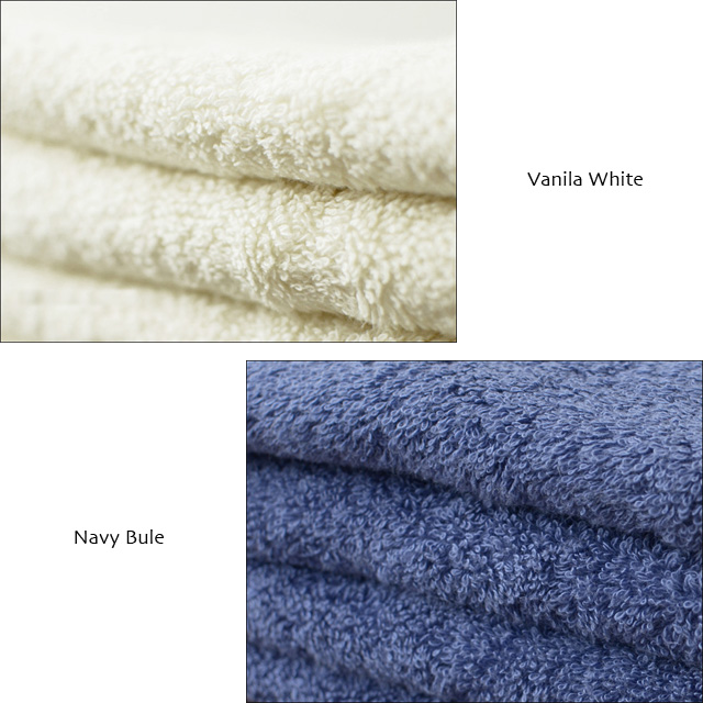 PACIFIC FURNITURE SERVICE[パシフィックファニチャーサービス] ORGANIC COTTON TOWEL face towel _f0051306_18591521.jpg