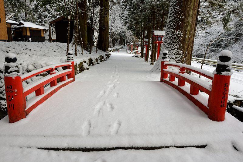 2015京の雪景色@貴船 其の三_f0032011_19464390.jpg