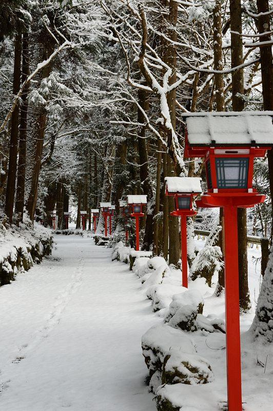 2015京の雪景色@貴船 其の三_f0032011_1947475.jpg