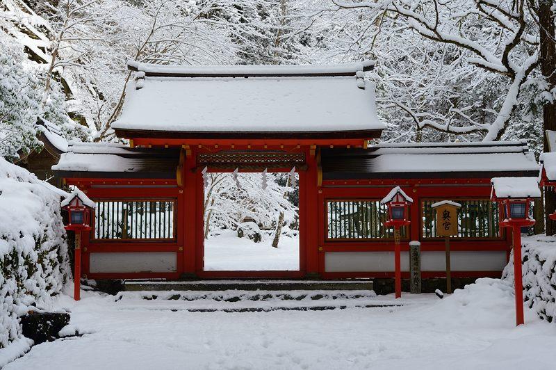 2015京の雪景色@貴船 其の三_f0032011_1948235.jpg