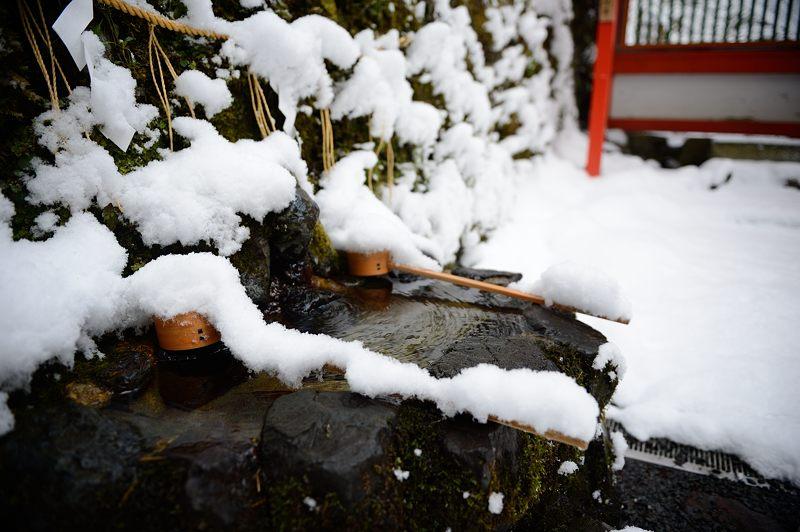 2015京の雪景色@貴船 其の三_f0032011_19483347.jpg