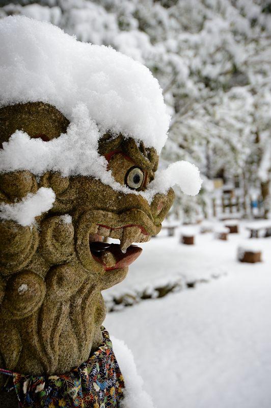 2015京の雪景色@貴船 其の三_f0032011_1952286.jpg