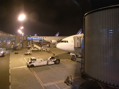パリでトランジット&成田行きフライトの深夜ごはん_d0098022_21503177.jpg