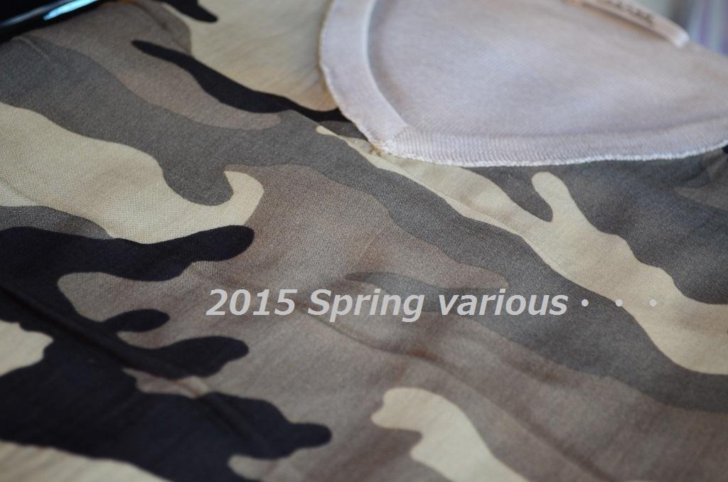 """2015 Spring various・・・春いろいろ No.1""_d0153941_17474975.jpg"