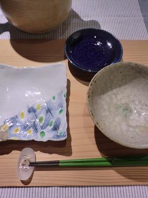 久保裕子さんの水のはしおき_b0132444_16294487.jpg