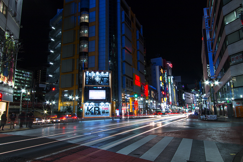 Hello from Tokyo 16 渋谷_a0003650_23493145.jpg