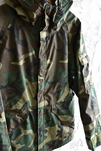 U.S.ARMY GORE-TEX ECWCS PARKA_f0226051_1554219.jpg