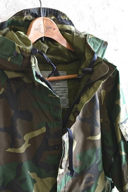 U.S.ARMY GORE-TEX ECWCS PARKA_f0226051_15562190.jpg