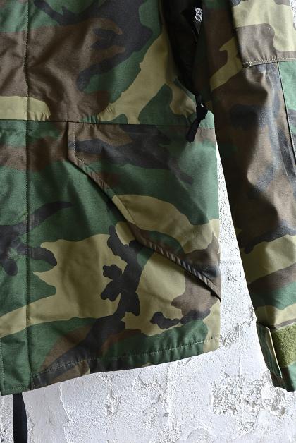 U.S.ARMY GORE-TEX ECWCS PARKA_f0226051_15571291.jpg