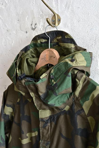 U.S.ARMY GORE-TEX ECWCS PARKA_f0226051_15595879.jpg