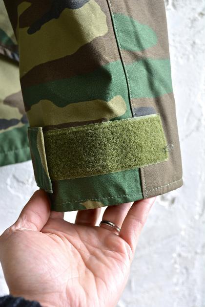 U.S.ARMY GORE-TEX ECWCS PARKA_f0226051_1604368.jpg