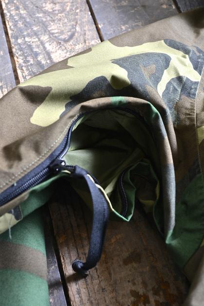 U.S.ARMY GORE-TEX ECWCS PARKA_f0226051_1641139.jpg