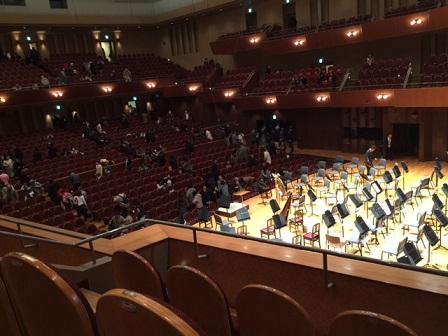 大阪交響楽団 第192回定期演奏会_f0202682_14282844.jpg