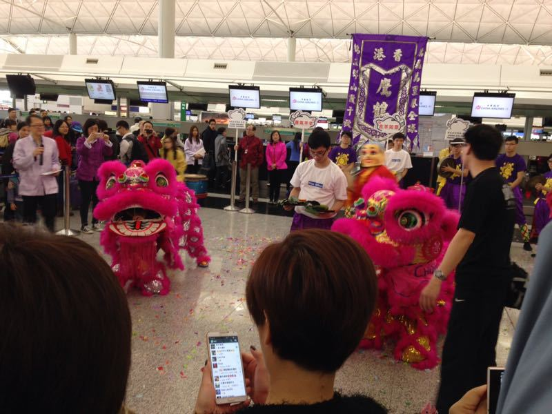香港空港にて☆_a0145984_1046629.jpg