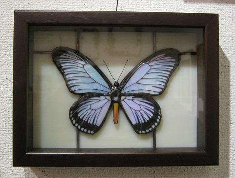 第5回 - mozo mozo - 虫・蟲 展 たまごの工房企画展 その3_e0134502_1662481.jpg